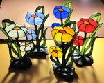 Figuren Blumen